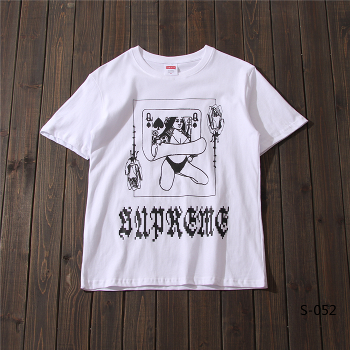 Supreme Men's T-shirts 43