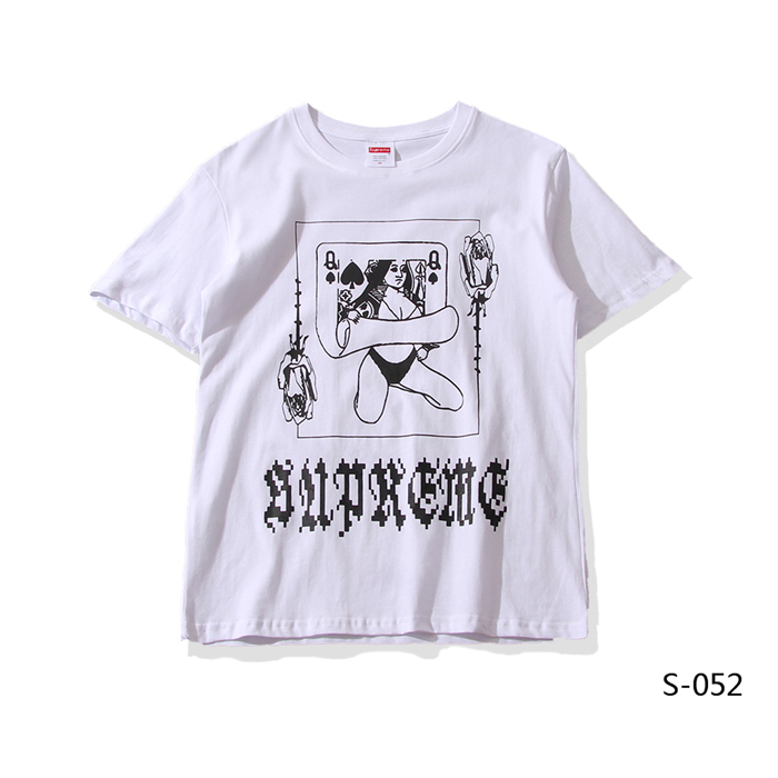 Supreme Men's T-shirts 44