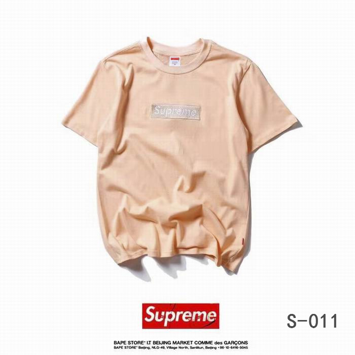 Supreme Men's T-shirts 48
