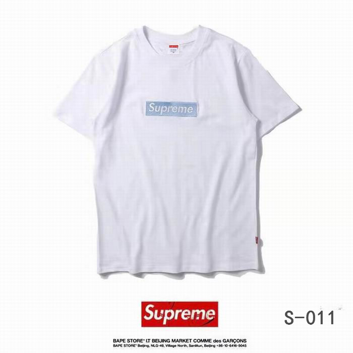 Supreme Men's T-shirts 50