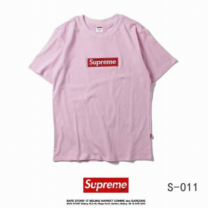 Supreme Men's T-shirts 51