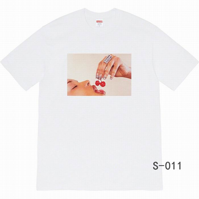 Supreme Men's T-shirts 53