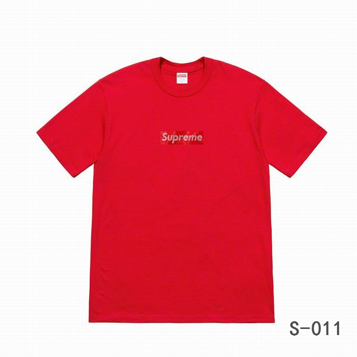 Supreme Men's T-shirts 56