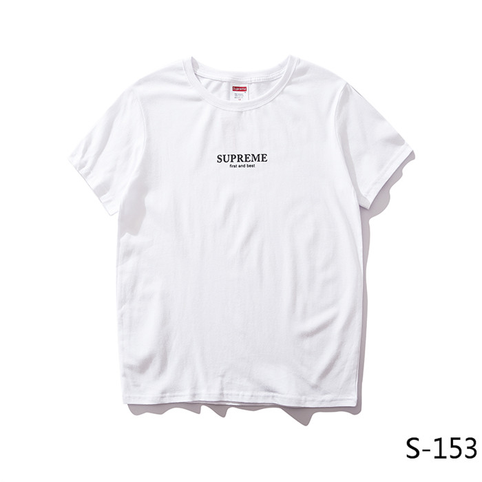Supreme Men's T-shirts 62
