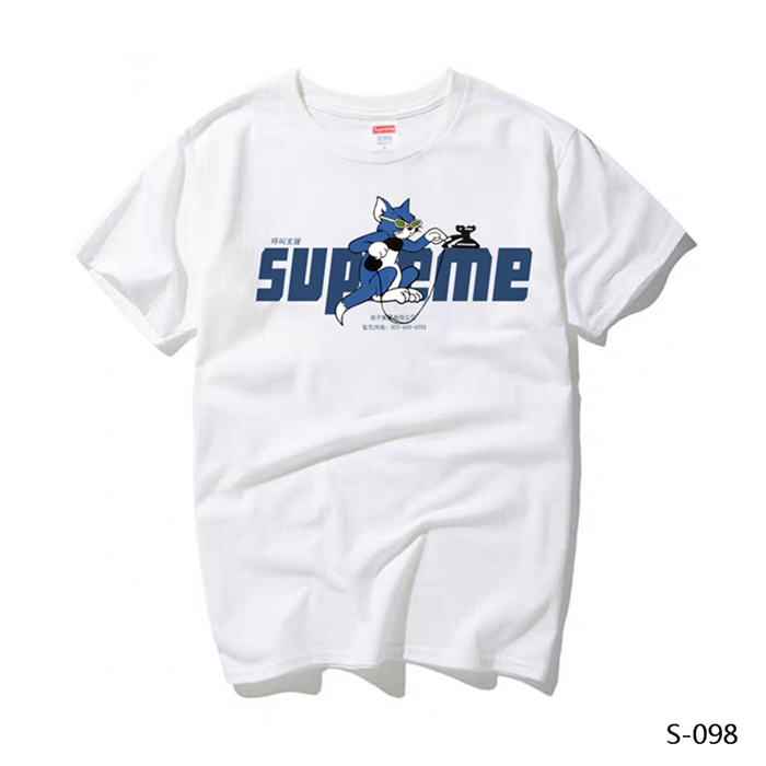 Supreme Men's T-shirts 72