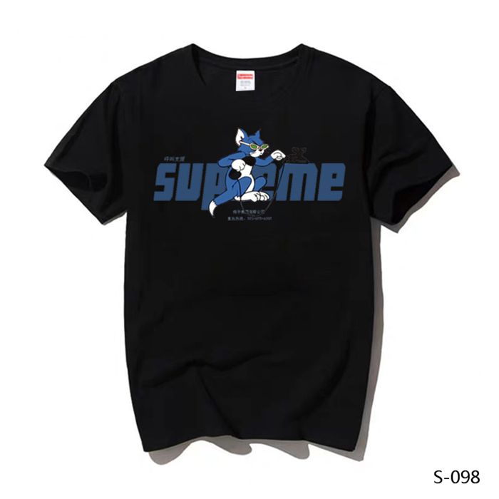 Supreme Men's T-shirts 73