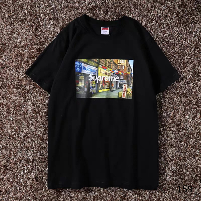 Supreme Men's T-shirts 80