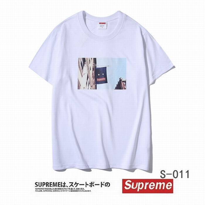 Supreme Men's T-shirts 9
