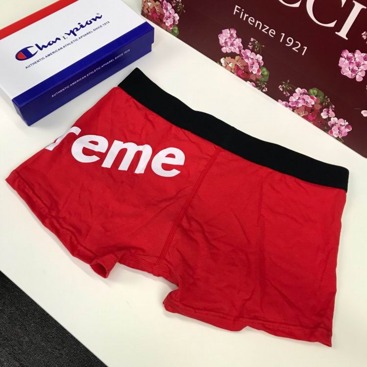 Supreme Men's Underwear 18