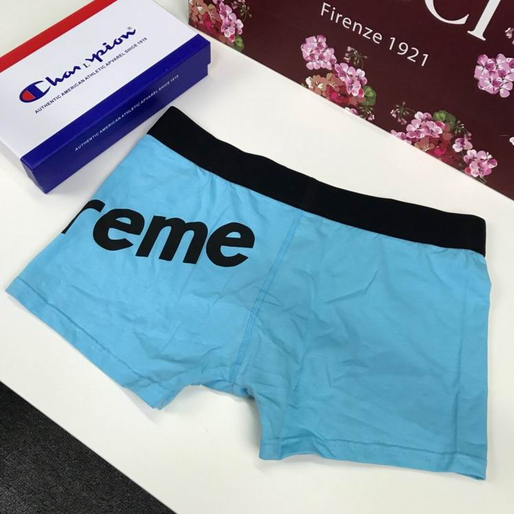 Supreme Men's Underwear 20