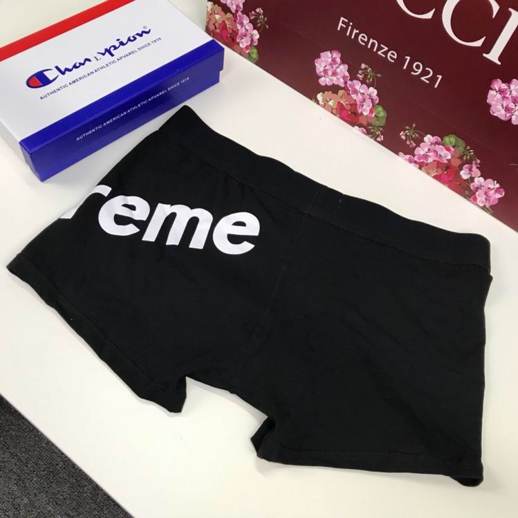 Supreme Men's Underwear 22
