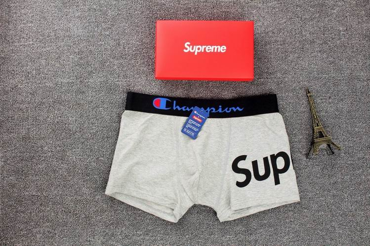 Supreme Men's Underwear 23
