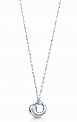 Tiffany&Co Necklaces 107