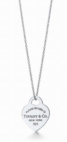 Tiffany&Co Necklaces 108