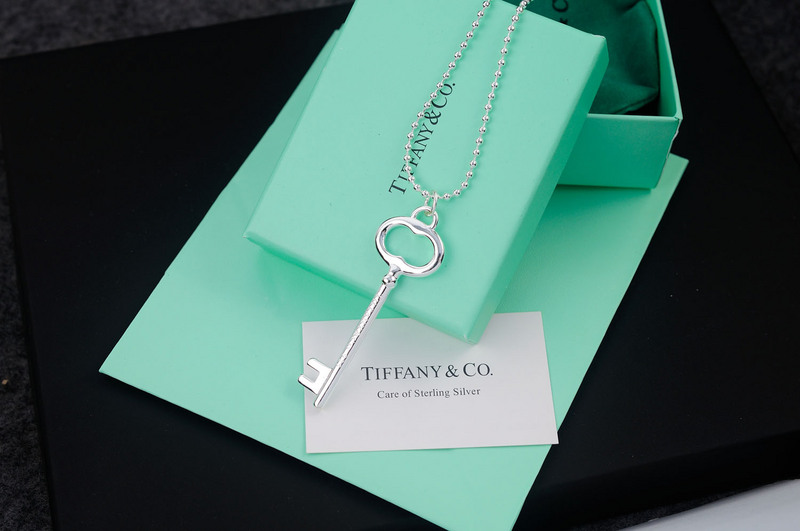 Tiffany&Co Necklaces 109