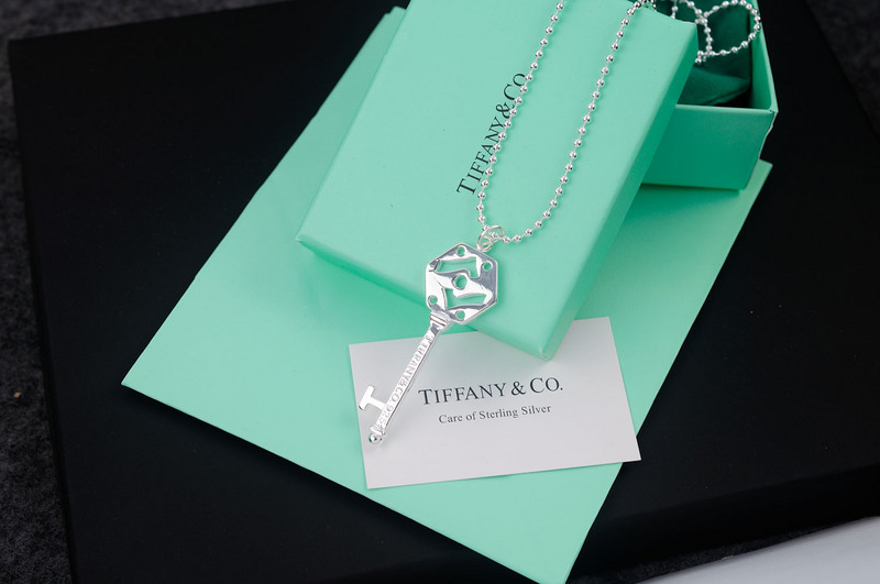 Tiffany&Co Necklaces 113