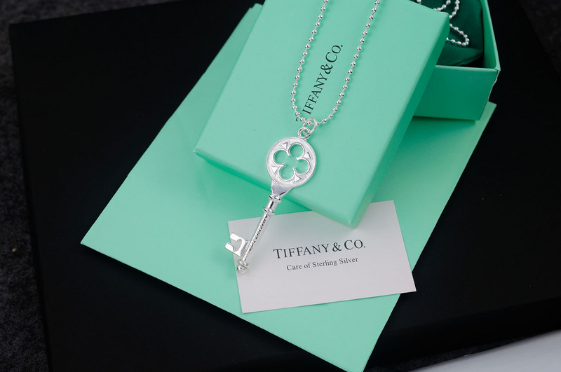 Tiffany&Co Necklaces 114
