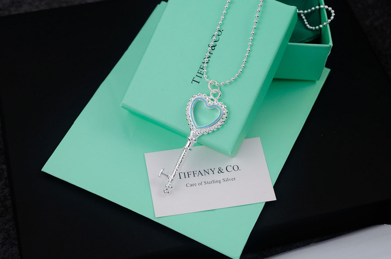 Tiffany&Co Necklaces 115