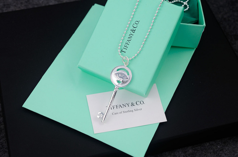 Tiffany&Co Necklaces 117