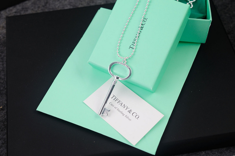 Tiffany&Co Necklaces 120