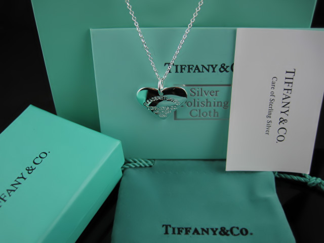 Tiffany&Co Necklaces 122