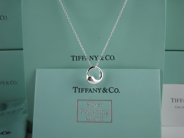 Tiffany&Co Necklaces 125