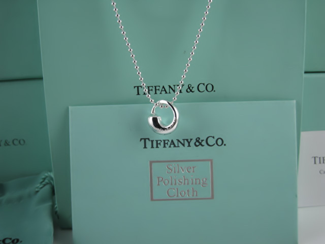 Tiffany&Co Necklaces 128