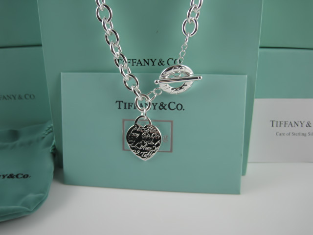 Tiffany&Co Necklaces 129