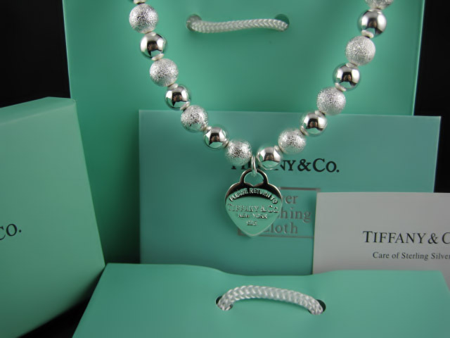 Tiffany&Co Necklaces 131