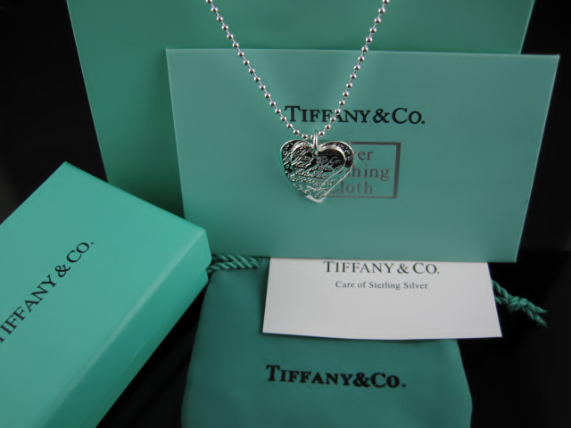 Tiffany&Co Necklaces 138