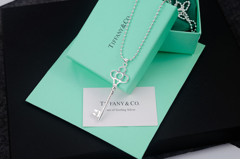 Tiffany&Co Necklaces 145