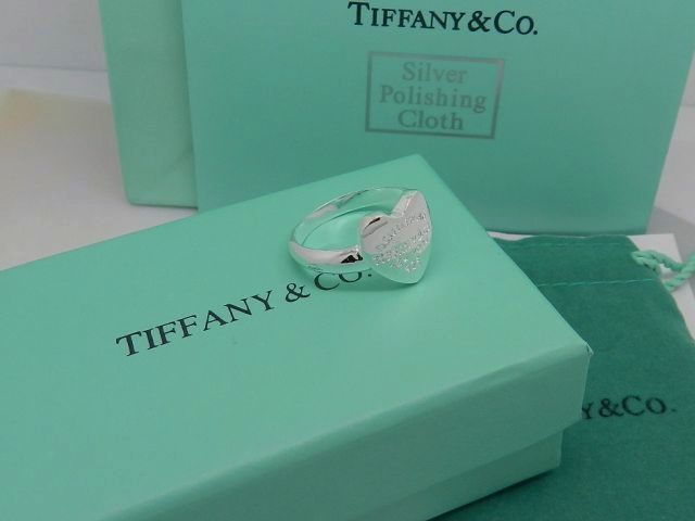 Tiffany&Co Rings 1
