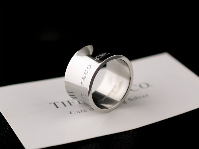 Tiffany&Co Rings 10