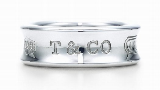 Tiffany&Co Rings 11
