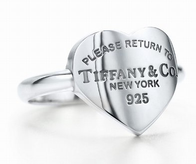 Tiffany&Co Rings 13