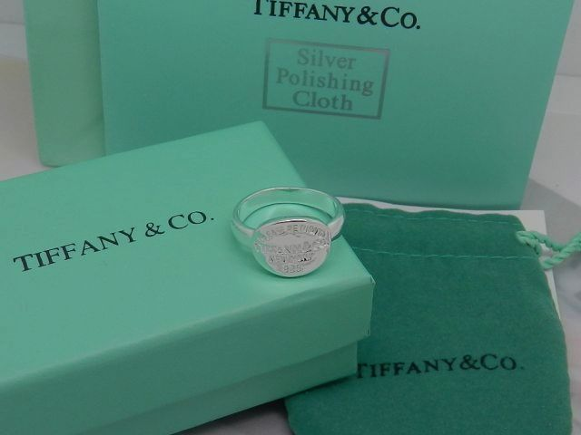 Tiffany&Co Rings 2
