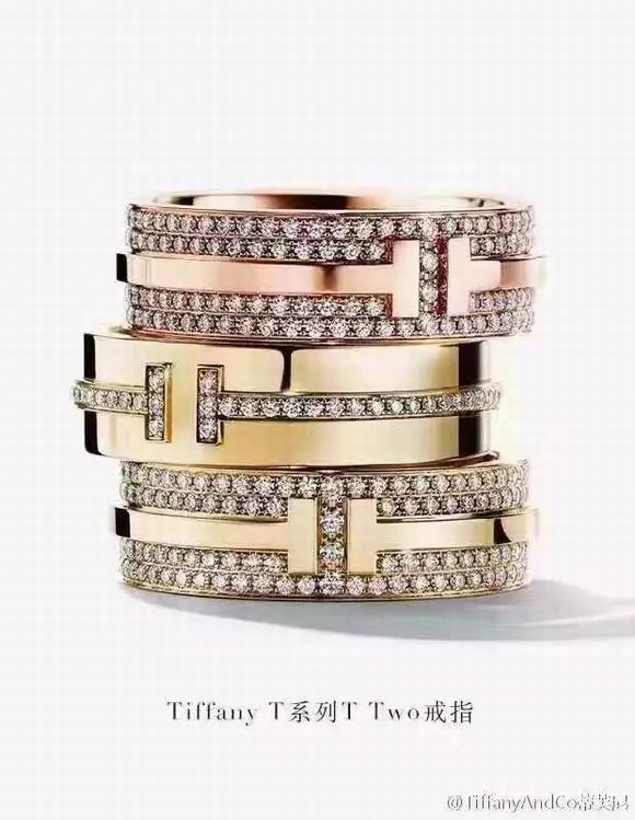Tiffany&Co Rings 28