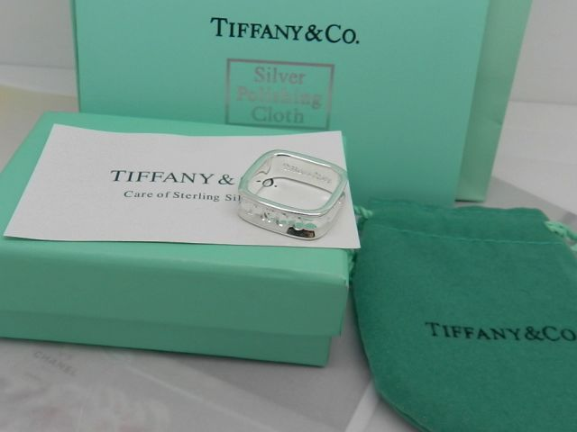Tiffany&Co Rings 3