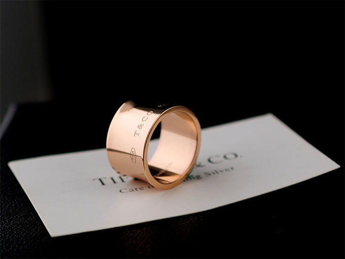 Tiffany&Co Rings 7
