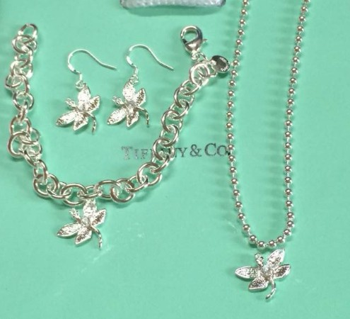 Tiffany&Co Sets 102