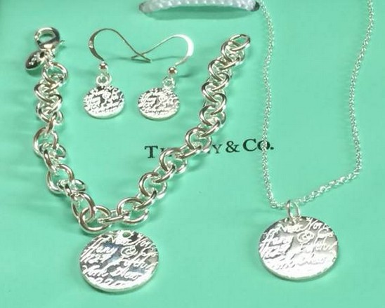 Tiffany&Co Sets 104