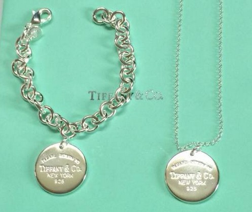 Tiffany&Co Sets 106