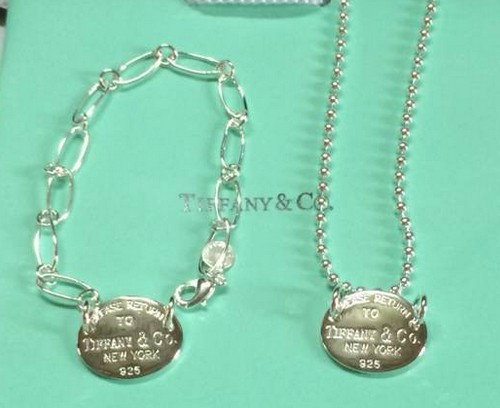 Tiffany&Co Sets 109