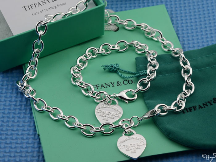 Tiffany&Co Sets 11