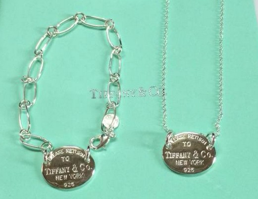 Tiffany&Co Sets 110