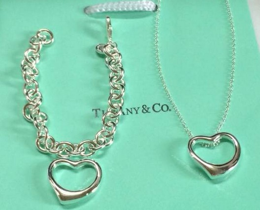 Tiffany&Co Sets 118