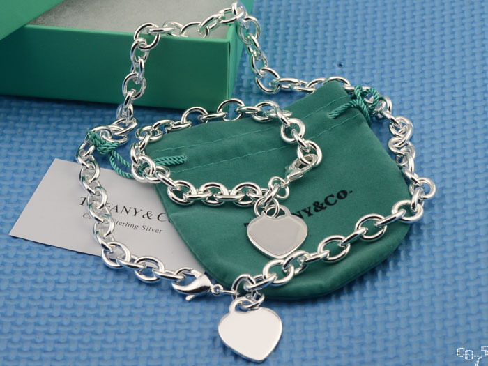 Tiffany&Co Sets 12