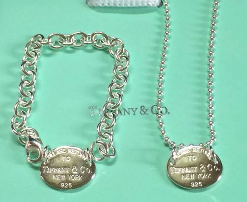 Tiffany&Co Sets 120