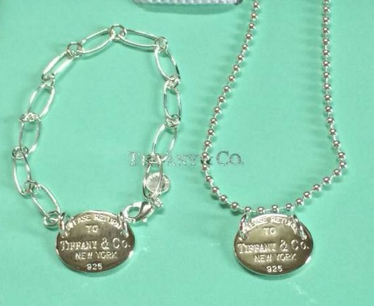 Tiffany&Co Sets 121
