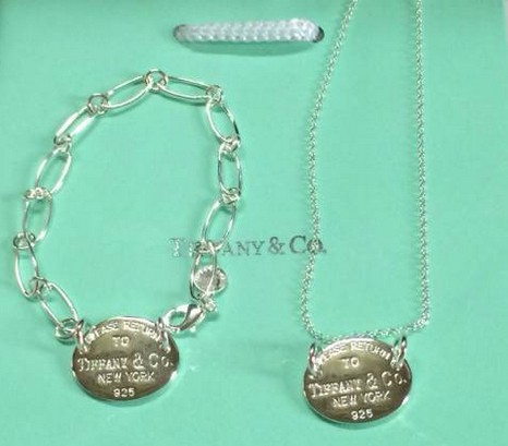 Tiffany&Co Sets 122